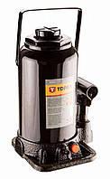 Домкраты Topex 97X043 Домкрат гiдравлiчний пляшковий,  20 т, 240-450 мм