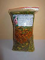 Травяной сбор при заболевании предстательной железы