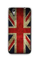 Чехол для Lenovo S960(Британский флаг)