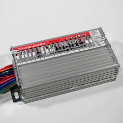 Контроллер для электровелосипеда 48V 600W