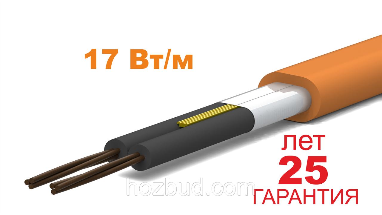 Кабель Ratey 2-х жильный 0,12 кВт, 7 метров (до 1,50 кВт, 84 метров)