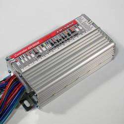Контроллер для электровелосипеда 48V 800W