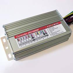 Контроллер для электровелосипеда 48V 1000W