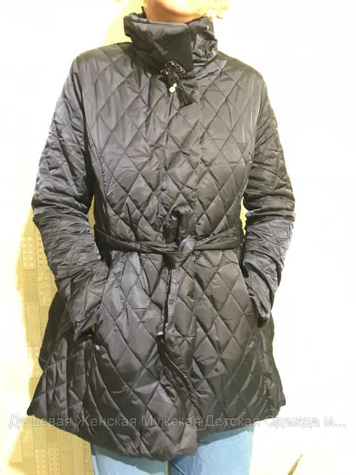 Куртка женская Осень Snow&Passion
