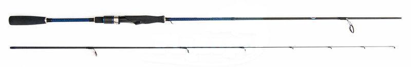 Спиннинг Cara Noble II Twitching 3-15г 2,4м