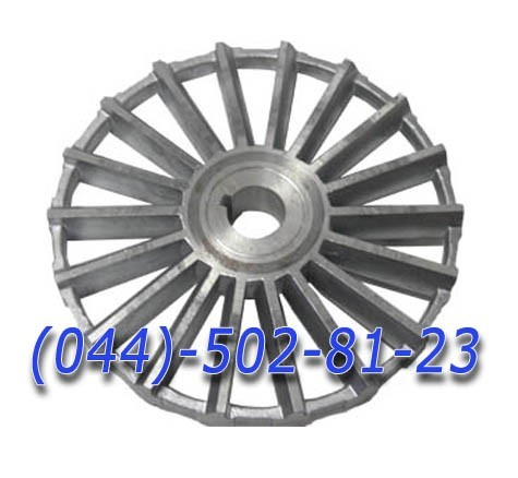 Колесо насоса СВН-80, крыльчатка СВН-80  колесо рабочее  СВН-80А, колесо вихревое СВН-80.