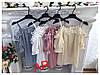 Блуза (Фабричный Китай) .Размер единый 42/46.. Разные цвета (5014), фото 2