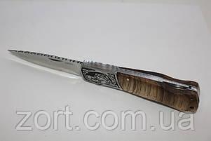 Нож складной, механический FB0017, фото 2