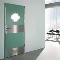 Двери специального назначения (офисов, гостиниц и т.п.)