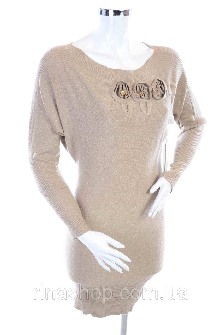 Платье женское W375