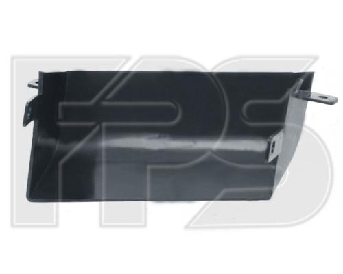 Заглушка противотуманной фары Mitsubishi Outlander (03-09) кроме XL, в