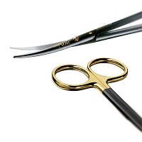 Препаровочные ножницы NOIR Aesculap