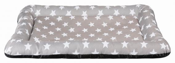 Trixie TX-37139 лежак для собак Зірки 100 × 70 см