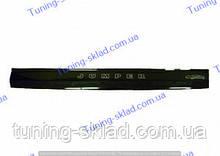 Дефлектор на капот Citroen Jumper 2  (2006-2014) дорестайлинга (Ситроен Джампер)