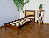 """Кровать односпальная из дерева """"Магия Дерева"""" от производителя"""