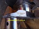 Вал коленчатый Мтз, Д 240, Д243 (Производитель Минский моторный завод, Беларусь), фото 3
