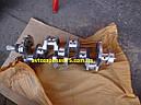Вал коленчатый Мтз, Д 240, Д243 (Производитель Минский моторный завод, Беларусь), фото 9