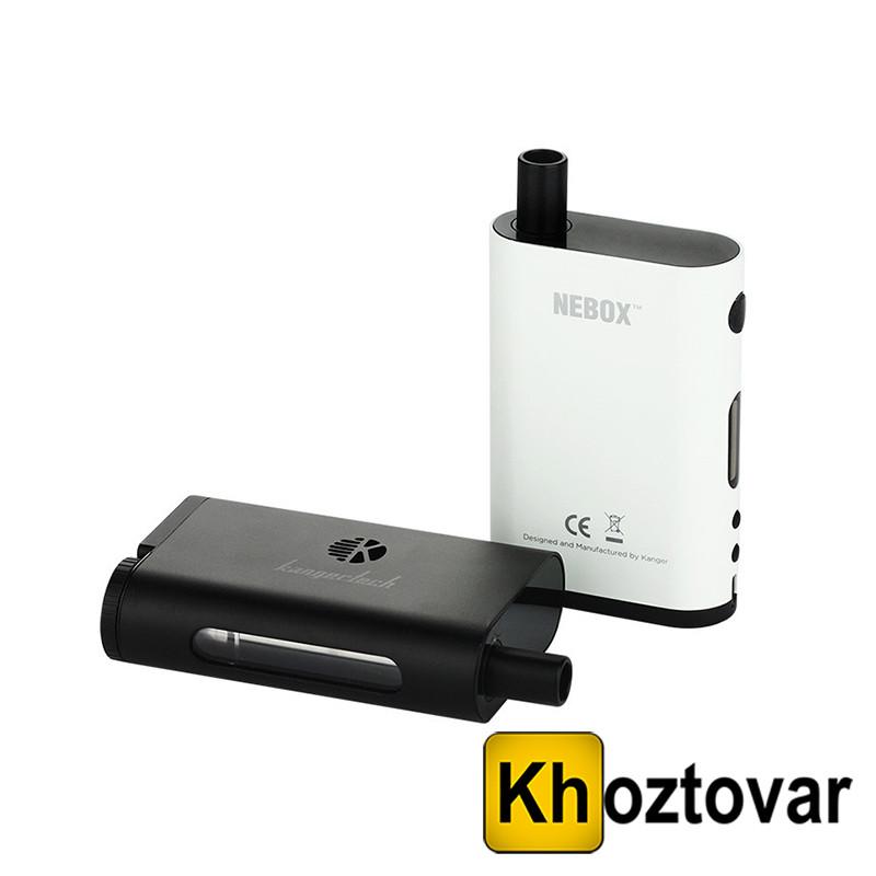 Електронна сигарета Kangertech Nebox Starter Kit