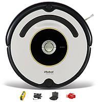 Пылесос iRobot Roomba 620