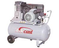 Компрессор поршневой Aircast РМ-3124.00 (СБ4/С-50.LH20А-1.5) 220в, фото 1