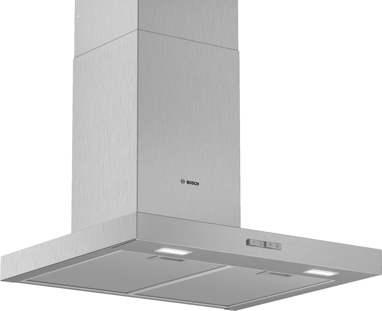 Кухонная вытяжка настенная  Bosch DWB64BC50