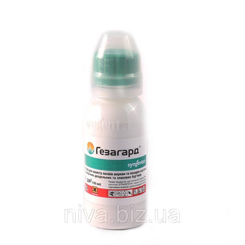 Гезагард 500 FW гербіцид для боротьби з бур`янами 100 мл