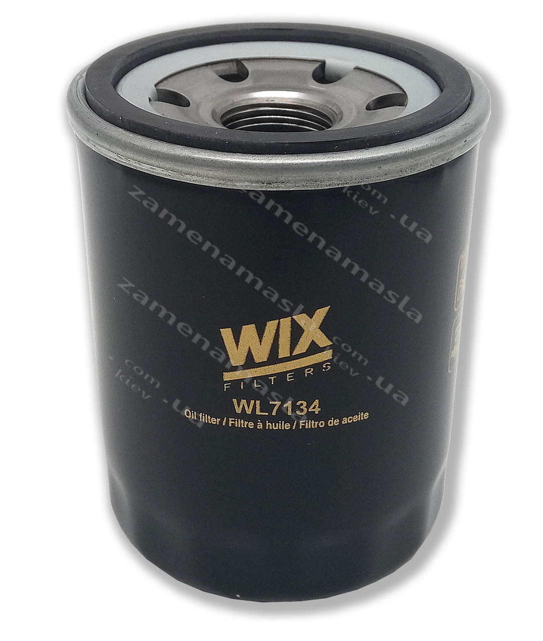 WIX WL7134 аналог SM-104 на Ford; Honda; Hyundai; Kia; Mazda; Mitsubishi; Nissan; Opel; Peugeot