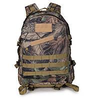 Большие тактические рюкзаки разных окрасов, фото 2