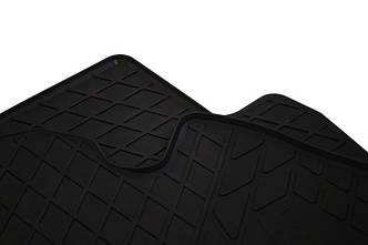 Коврики Stingray (4 шт, резина) - Audi Q3 2011+ гг.