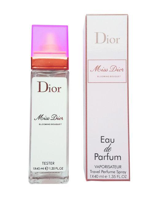 Miss Dior blooming bouquet тестер 40 мл