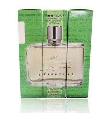 Lacoste essential eau de parfum тестер 40 мл, фото 2