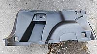 Накладка багажника нижняя левая Subaru Forester S12, 2007-2012, 94027SC030JC