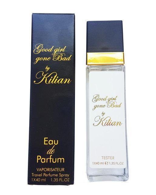 Good girl gone bad by Kilian eau de parfum тестер 40 мл