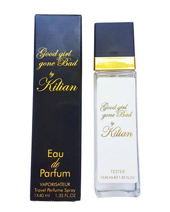 Good girl gone bad by Kilian eau de parfum тестер 40 мл, фото 2