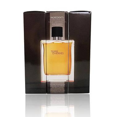 Hermes Terre Dhermes Eau De Parfum тестер 40 мл продажа цена в