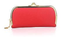 Стильний гаманець на засувці ретро, фото 3