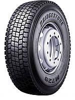 Грузовая шина 295/80 R22,5 M729 ведущая ось Bridgestone