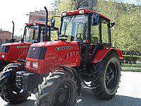 Трактор ЮМЗ или импортный