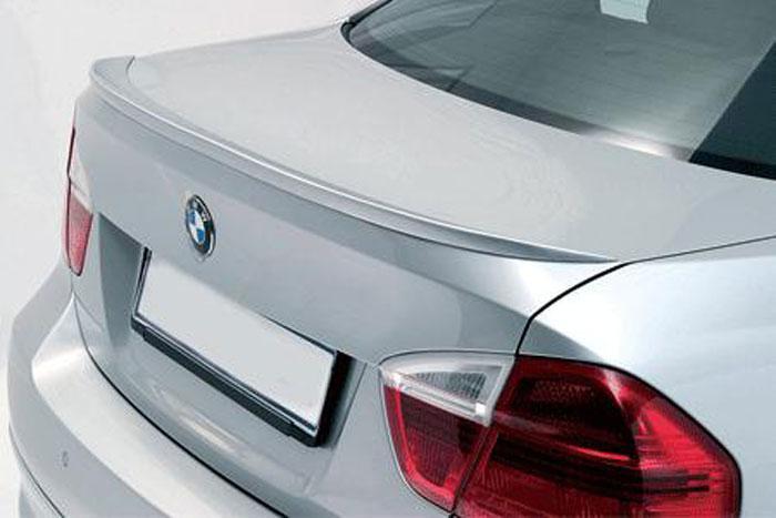 Спойлер Инче (под покраску) - BMW 3 серия E-90-93 2005-2011 гг.