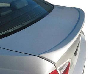 Спойлер Калин (под покраску) - BMW 3 серия E-90-93 2005-2011 гг.