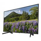 Телевизор Sony KD-55XF7096 (MXR400Гц,UltraHD 4K,Smart, HDR, HLG, 4K X-RealityPRO, Linux, Dolby Digital 20Вт), фото 3