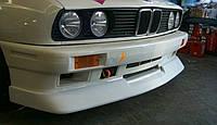 Бампер передний БМВ Е30 М3, бампер BMW Е30 М3,   (1982-1991 г/в)