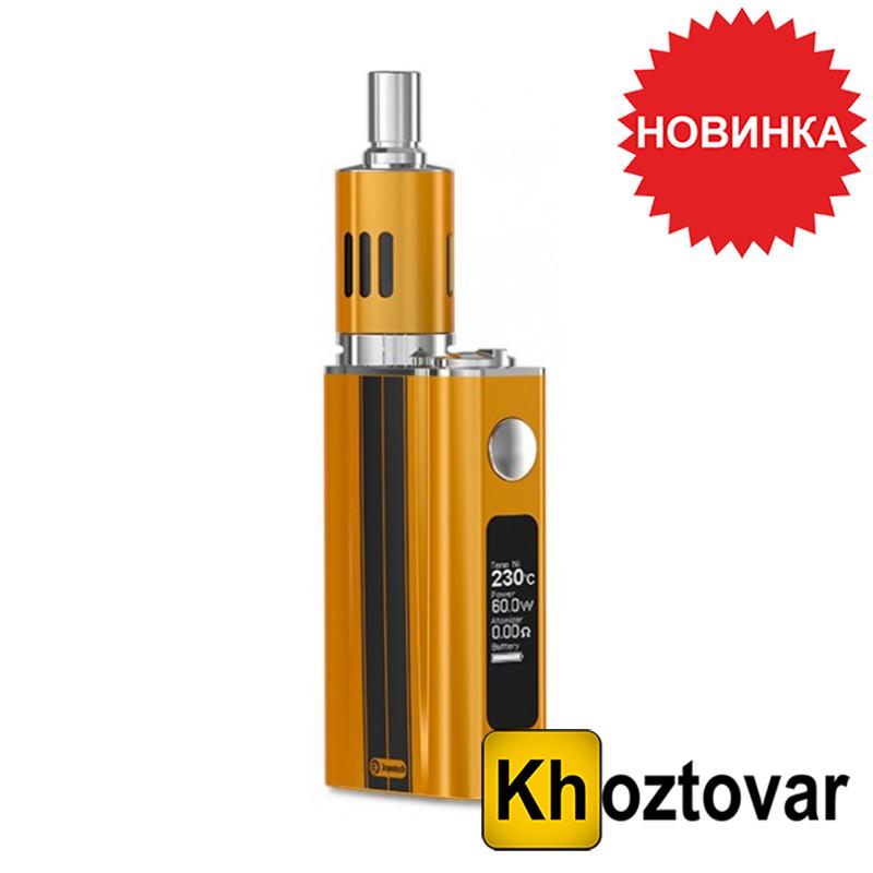 Электронная сигарета Joyetech eVic-VT с чехлом