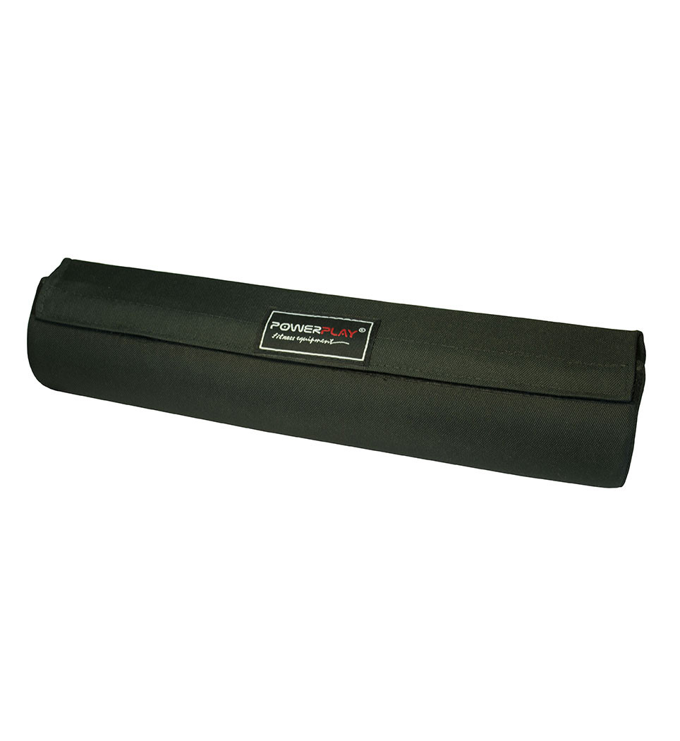 Пом'якшувальна накладка на гриф PowerPlay Bar Pad Чорна