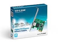 Мережева плата TP-LINK TG-3468 10/100/1000Mbps PCIe, фото 1