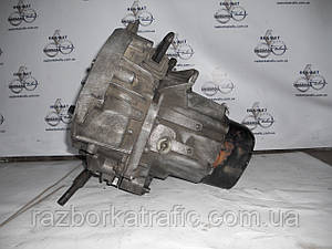 Коробка передач КППна Renault Kangoo