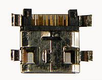 Коннектор зарядки SAMSUNG I8262/I9190