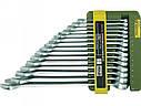 Набор рожковых ключей PROXXON SlimLine 6-19 мм, фото 2