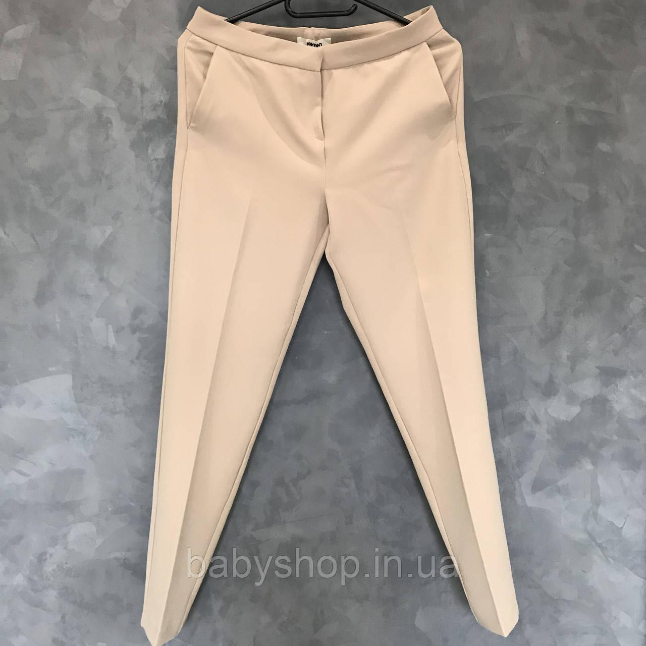 Стильные женские штаны. Размер XS, S