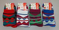 Носки женские махровые за 1 пару Клевер 38-40 раз
